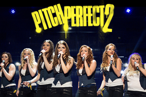 Pitch Perfect 2 was a worthwhile, but disappointing sequel.