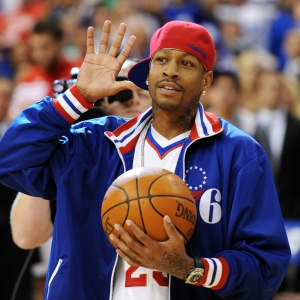 Bleacher Report's story on Allen Iverson at age 40 is one of three recommended readings this week.