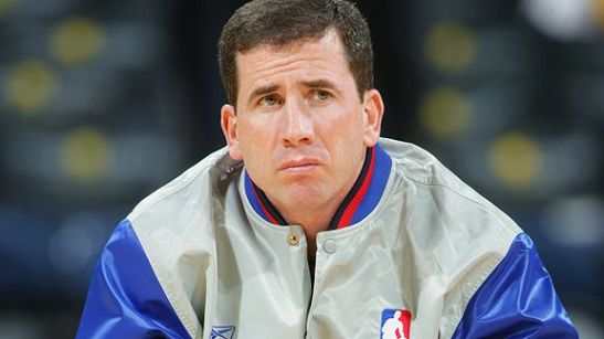 The story of what disgraced NBA ref Tim Donaghy has been up to since his scandal is a MUST read.
