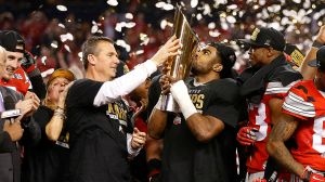 trophy ohio state