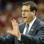 New Stanford coach Jerrod Haase