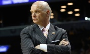 St. Joseph's head coach Phil Martelli