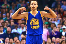 Stephen Curry and the Warriors go for a historic 73 win season tonight.